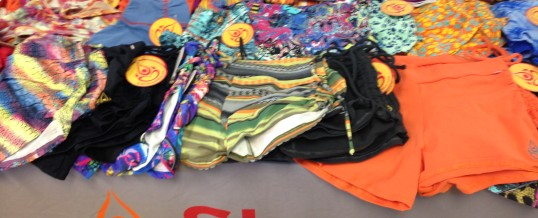 Shakti Activewear Trunk Sale