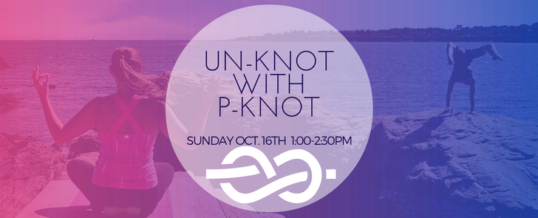 Un-Knot with P-Knot
