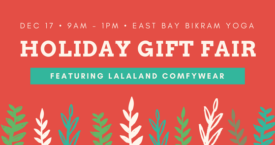 2nd Annual Holiday Gift Fair